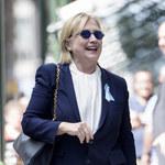 Kłopoty zdrowotne Clinton? Poprzednicy mieli poważniejsze