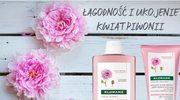 Klorane: Kosmetyki na bazie piwonii