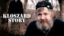 """""""Kloszard story"""""""