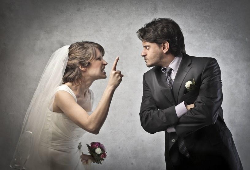 Kłótnia małżeńska jest dobrą sposobnością do udanego seksu /123RF/PICSEL