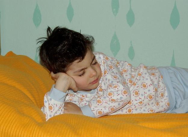 Kłótnie w domu mogą zaburzać równowagę psychiczną dziecka /© Panthermedia