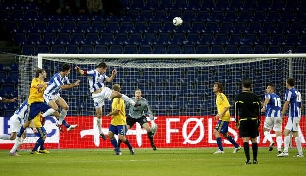 Klub Broendby Kopenhaga znalazł się w zapaści finansowej /AFP