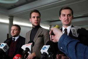 Klub PiS złożył w Sejmie projekt nowelizacji ustawy o ustroju sądów powszechnych