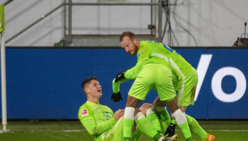 Klub prowadzi Białka jak BVB Lewandowskiego