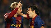 Klubowe MŚ: Efektowna Barca w finale