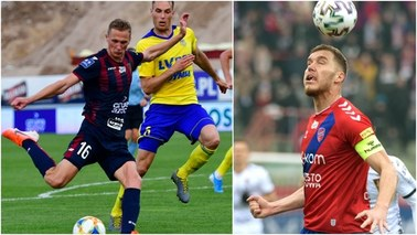 Kluby Ekstraklasy rozpoczynają proces izolacji