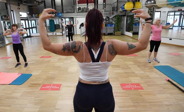 Kluby fitness rozszerzą działalność. Chodzi o usługi medyczne