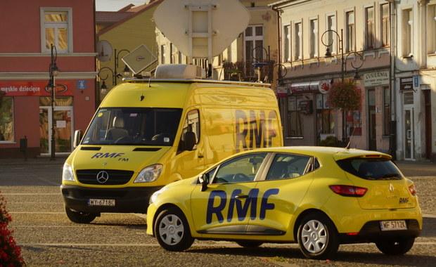 Kluczbork będzie Twoim Miastem w Faktach RMF FM!