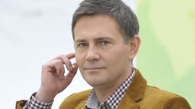Kluczem do kobiecego umysłu jest słuchanie - przekonuje Krzysztof Ibisz / fot. Niemiec /AKPA