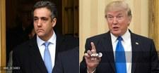 """""""Kluczowy świadek"""". Były prawnik Trumpa będzie zeznawał w Kongresie"""