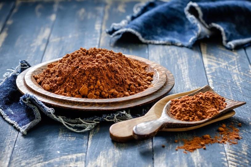 Kluczowym składnikiem ziaren kakaowych są flawonole, które aktywizują rejony mózgu odpowiedzialne za zachowanie pamięci /123RF/PICSEL