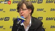 Kluzik-Rostkowska: 10 kwietnia powinno zebrać się Zgromadzenie Narodowe