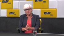 Kluzik-Rostkowska: Dzisiaj dowiedziałam się, że Kidawa-Błońska jest kandydatką na premiera