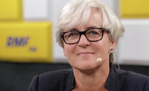 Kluzik-Rostkowska o podwójnym roczniku w szkołach: To będzie katastrofa