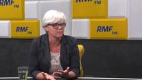 """Kluzik-Rostkowska o przesłuchaniu Tuska: """"PiS traktuje to wyłącznie w kategoriach politycznych"""""""