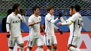 KMŚ. Atletico Nacional - Kashima Antlers 0-3 w półfinale