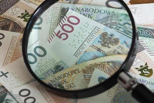KNF będzie chronił nasze banki /123RF/PICSEL
