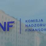 KNF: Kary dla polskich spółek