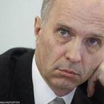 KNF ma obowiązek wypowiadać się ws. bezpieczeństwa pieniędzy na rachunkach bankowych - Jakubiak