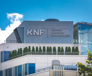 KNF nałożyła kary pieniężne na byłych członków rady nadzorczej GetBack
