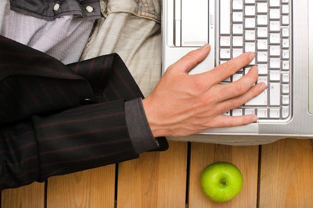 KNF ostrzega przed zmianami haseł do e-kont internetowych /©123RF/PICSEL