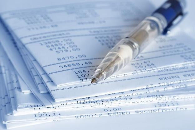 KNF szykuje nowy taryfikator kar dla emitentów /©123RF/PICSEL