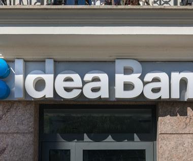 KNF ukarała Idea Bank