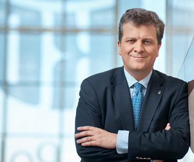 KNF zgodziła się na powołanie Jana Emeryka Rościszewskiego na prezesa PKO BP