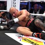 Knockout Boxing Night 15. Dariusz Michalczewski: Lekarz, który wyda zgodę na walkę Szpilki, będzie przestępcą