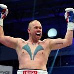 Knockout Boxing Night 15. Łukasz Różański po znokautowaniu Szpilki: Ma, co chciał
