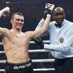 Knockout Boxing Night 15. Zwycięstwa Stępnia i Masternaka