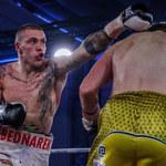 Knockout Boxing Night Extra. Maksim Hardzeika, Kamil Bednarek i Kamil Gardzielik wygrali swoje walki