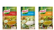 Knorr: Sosy sałatkowe