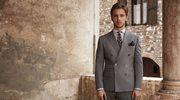 Know how eleganta - czyli parę słów o garniturze