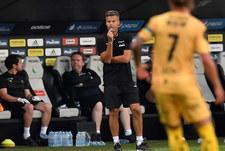 Knutsen: Legia będzie dla nas inspiracją