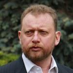 KO chce kontroli oświadczeń majątkowych Łukasza Szumowskiego. W tle: skandal wokół maseczek ochronnych