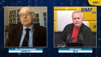 Koalicja PiS z PSL bez Ziobry? Krasnodębski: Tak. Wyobrażam to sobie