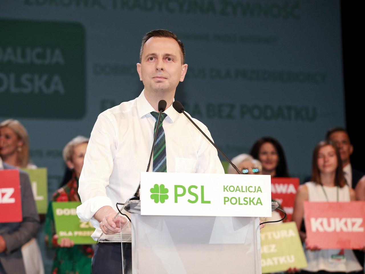 """Koalicja Polska zaprezentowała swoje """"jedynki"""""""