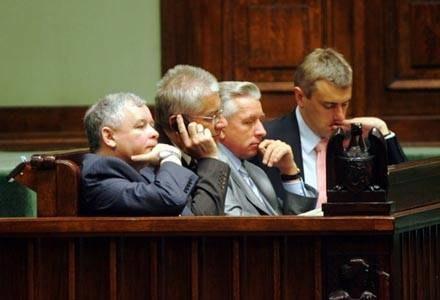 Koalicja w Polsce za wszelką cenę stara się utrzymać przy włądzy/fot. Adam Nocoń /Agencja SE/East News