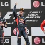 Kobayashi uderzył Buttona. A Vettel...