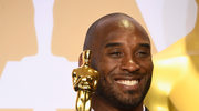 Kobe Bryant z Oscarem