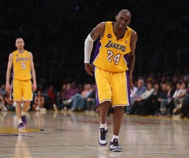 Kobe Bryant zrezygnował z błyskotliwej kariery... komentatora