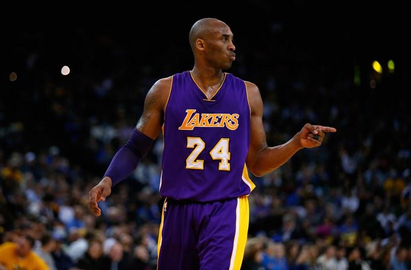 Kobe Bryant /AFP