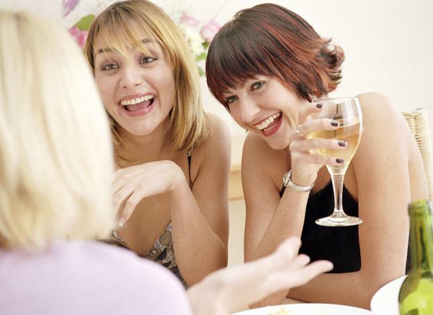 Kobieca przyjaźń bywa trudna /Chwila dla Ciebie