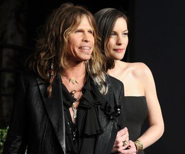 Kobieciarz Steven Tyler (Aerosmith) kończy 70 lat
