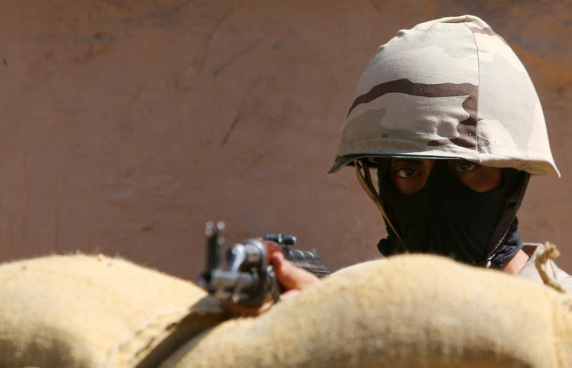 Kobieta, która przeżyła atak w Egipcie, mówi że ostrzał trwał trzy godziny; zdj. ilustracyjne /MARWAN NAAMANI / AFP /AFP