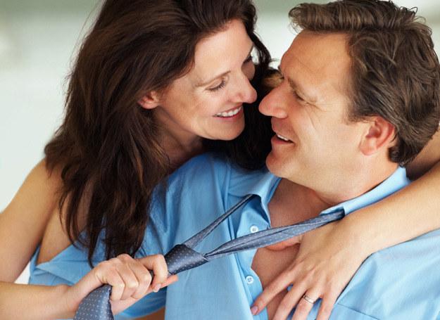 Kobieta może być uczulona na męską spermę. /© Panthermedia