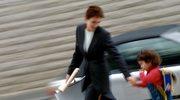 Kobieta na rynku pracy to wciąż słaba płeć?
