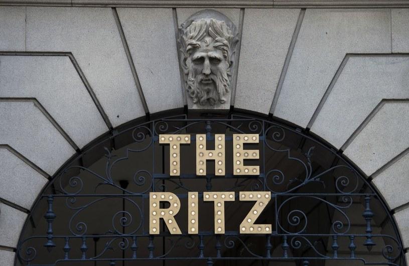 Kobieta pozwała kasyno w hotelu Ritz /AFP