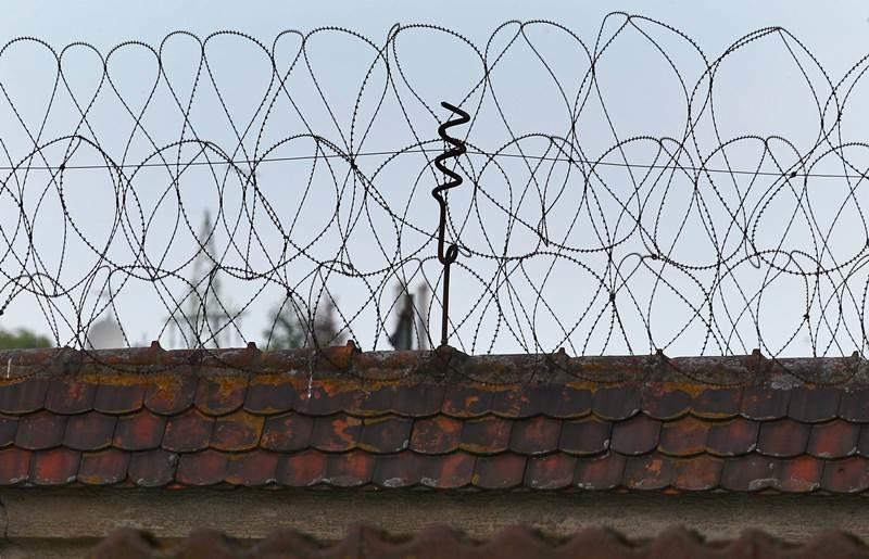 Kobieta trafiła do więzienia /DPA/Karl-Josef Hildenbrand    /PAP